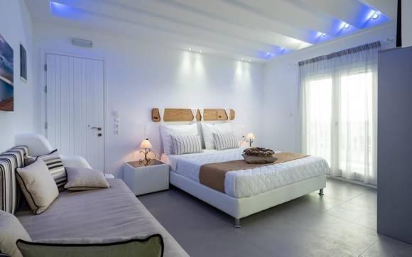 project villa matina @ mykonos