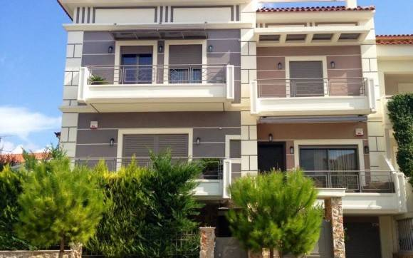 homes projects @ athens