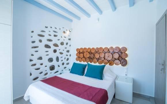 project villa konstantin @ mykonos