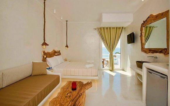 project villa elina @ mykonos