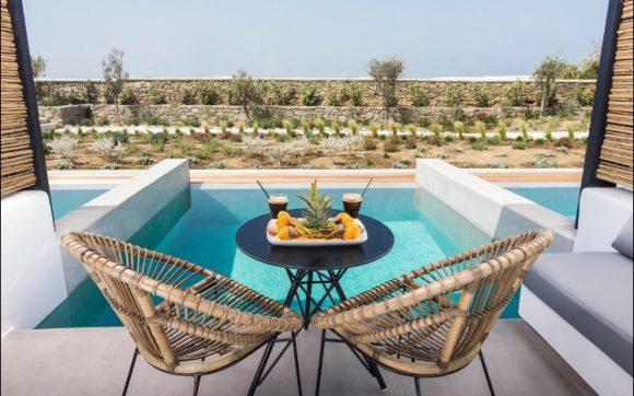 project MYMYKONOS hotel @ mykonos