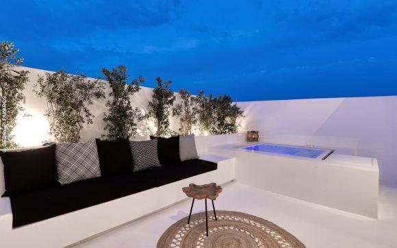 psarou black villa 2 @ mykonos